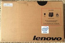 "Lenovo Flex 3 2-in-1 11.6"" touch-screen laptop, Intel Celeron -(80LY0009US)"