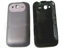 For HTC G13 Wildfire S G8s Rear Back Door Battery Cover Case Replacement Purple