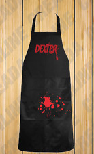 GREMBIULE DA CUCINA DEXTER MORGAN SERIAL KILLER SERIE TV AMERICA SCIENTIFICA