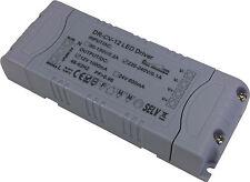Dimmbarer LED Trafo 30 Watt 24V DC TRIAC Dimmer Netzteil Treiber Driver dimmbar