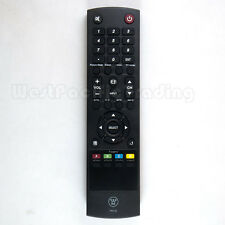 New WestingHouse LCD TV Remote Control RMT-22 for UW46T T7HW  UW48T VD1307