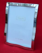 ADDISON ROSS, LONDON:   SILVER METAL PHOTO FRAME 7 x 5 INCH - UNUSED CONDITION!