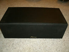Mirage OMC3 Center Channel. - Works Great !!