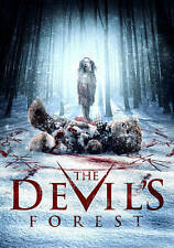 The Devils Forest (DVD, 2016)