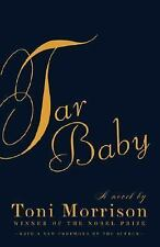 Tar Baby by Morrison, Toni