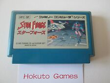 Nintendo Famicom NES (NTSC-J) Star Force (Japan Import)