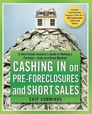 Cashing in on Pre-foreclosures and Short Sales: A Real Estate Investor's Guide