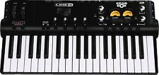 LINE 6 KB37 TONEPORT MIDI KEYBOARD & USB AUDIO INTERFACE BUS POWERED UX2 1