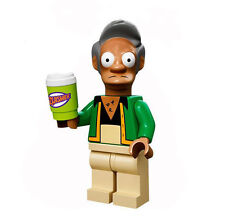 LEGO Minifigures / Minifiguras  71005 - The Simpsons - Apu Nahasapeemape  (New)