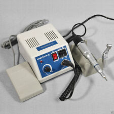 Dental lab drill Polishing Micromotor N3 Dentist straight contra angle handpiece