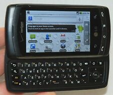 LG VS740 Ally 3G Android Verizon Cell Phone bluetooth web droid touchscreen -C-
