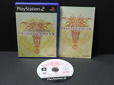 Breath Of Fire: Dragon Quarter für Playstation 2 / PS2
