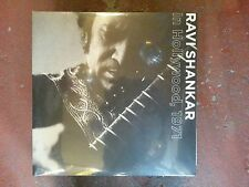 Ravi Shankar - In Hollywood, 1971 - Vinyl/lp - RSD 2016 - NEW &SEALED