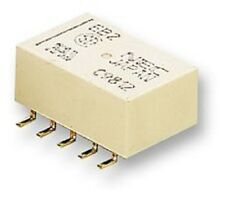 5 Volt Latching Relay, 2 Form C (DPDT) EB2-5SN