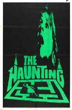 Haunting 1963 Poster 01 A4 10x8 Photo Print