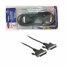 BELKIN DB25 Direct Cable Connection IEEE 1284 male/male male - male parallel