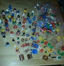 Playmobil Figuren Sammlung und Zubehör