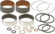 NEW Fork Bushing Kit KAWASAKI ZX11 ZR 1100 FREE FAST SHIP