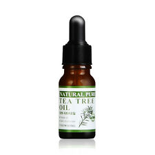 [TOSOWOONG] Natural Pure Tea Tree Oil - 10ml