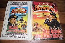 HALLELUJA REVEREND  # 11 -- BULLOCK BLÄST zum FINALE // v. TEX WILLIAMS 1970er