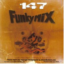 Funkymix 147 Double Vinyl Nicki Minaj Chris Brown Akon+