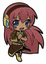 *NEW* Vocaloid: Luka Patch by GE Animation