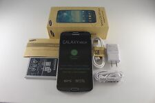 "Samsung Galaxy Mega i527 Black 16GB 6.3"" WiFi GPS 8MP Camera AT&T Unlocked"