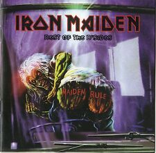 IRON MAIDEN - BEST OF THE B'SIDES (DOUBLE CD - 31 TRACKS)