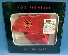 LP FOO FIGHTERS - MEDIUM RARE // STILL SEALED // ***** MINT *****