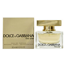 THE ONE de Dolce & Gabbana - Colonia / Perfume EDP 30 ml - Mujer / Woman