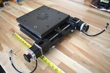 Parker Daedal 300AT X/Y Stage Linear Actuator w/ New Vexta Nema23 Motors THK CNC