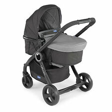 Chicco Stroller/Pushchair Urban Plus 3 in 1 Anthracite