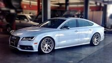AUDI A7 / S7 / RS7 (C7) LOWERING KIT - FREE 24HR FEDEX SHIPPING TO US & CANADA