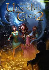 The Book of Unwritten Tales 2 II GOG Key PC Digital Download Code [EU/US/MULTI]