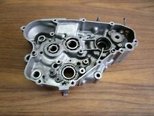 RM 80 SUZUKI 1995 RM 80 1995 ENGINE CASE RIGHT