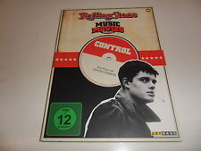 DVD  Rolling Stone Music Movies Collection: Control