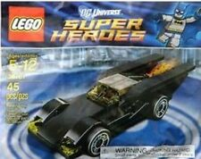 LEGO DC Universe Super Heroes BATMOBILE (30161) batman car retired