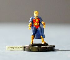 Marvel Heroclix Hammer of Thor 007 Marvel Boy Common