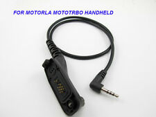 Radio-tone Repeater Cable for Motorola Mototrbo radio for cross band Roip Zello