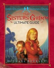 A Very Grimm Guide (Sisters Grimm, The), Buckley, Michael, Acceptable Book