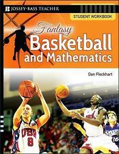 Fantasy Sports and Mathematics Ser.: Fantasy Basketball and Mathematics :...