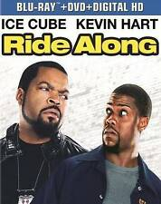 Ride Along (Blu-ray 2014) DISC ONLY FREE SHIPPING