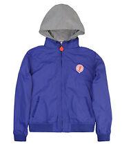Bikkembergs Kids de transición chaqueta con capucha para niño talla 6, 8, 10, 12, 14 nuevo