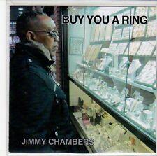 (ED50) Jimmy Chambers, Buy You A Ring - 2011 DJ CD