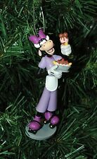 Clarabelle the Cow Car Hop Christmas Ornament
