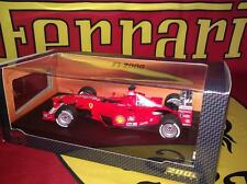 Hot Wheels 1/18 2000 Ferrari F1 Michael Schumacher Race Version