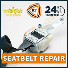 TOYOTA SEAT BELT REPAIR BUCKLE PRETENSIONER REBUILD RESET RECHARGE SEATBELTS