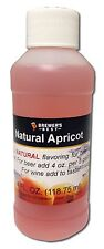 Brewers Best Natural Apricot Flavoring Fruit Flavors for Beer & Wine