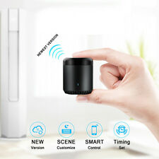 New Version Broadlink RM Mini Black Bean Smart Home Wifi Universal IR Smart RC