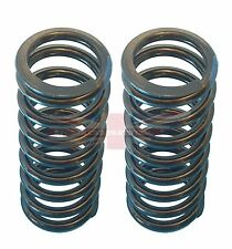 Pair of New Front Coil Springs for MG TD TF